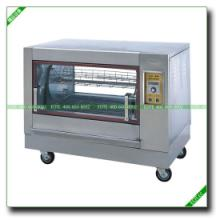 卧式烤鸡炉烤禽箱卧式烤鸡炉价格旋风式烤鸡炉北京卧式烤鸡炉批发