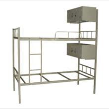 供应双层方通床带床头柜