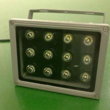 供应祥隆远科技监控车牌识别15W常亮LED补光批发