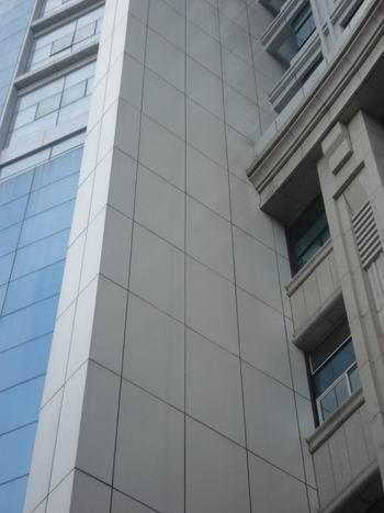 氟碳保温装饰板图片/氟碳保温装饰板样板图 (1)