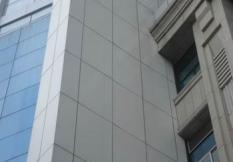 深圳摩天氟碳保温装饰一体化有限公司简介