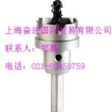 供应硬质合金开孔器空心钻头图片
