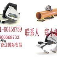 南昌360电动切管机便携锯管机图片