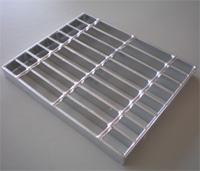 厂家直销热镀锌钢格板水沟盖板,地沟盖板批发