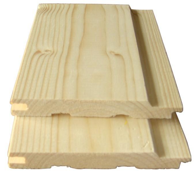供应樟子松桑拿板扣板实木护墙板/上海樟子松扣板最新报价
