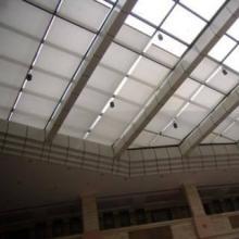 供应FSS电动天棚帘,电动天棚帘专业生产厂家,电动天棚帘价格图片