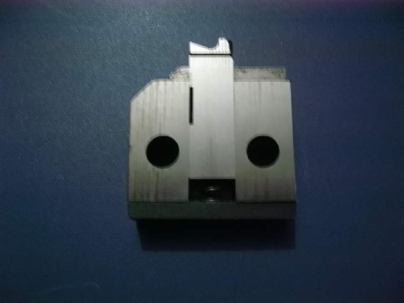 端子机 端子机供应商 供应东莞OTP端子机切刀盒 端子机价...