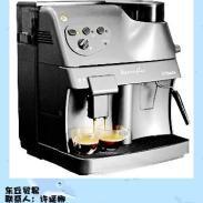 意大利SAECO喜客全自动咖啡机图片