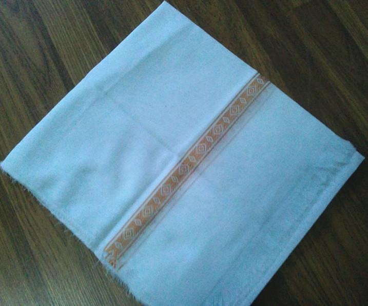 供应订做穆斯林彩色头巾 穆斯林女纱巾 阿拉伯女人盖头巾,-穆斯林图片