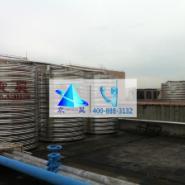 工厂中央热水工程图片