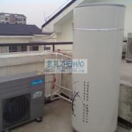 公寓空气能热水机图片