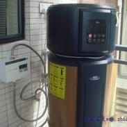 东莞家用空气能热水器图片