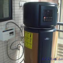 供应东莞家用空气能热水器  美的家庭空气源热水机批发