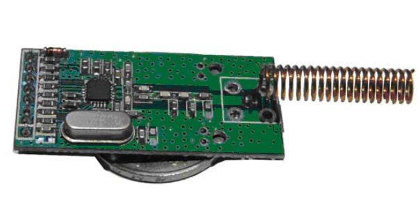 RF射频无线模块销售