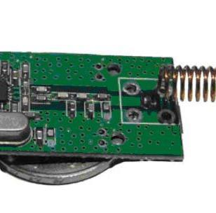 RF射频无线模块图片