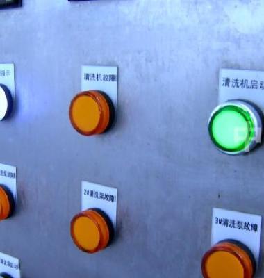 容器具清洗机图片/容器具清洗机样板图 (3)