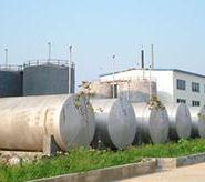 佛山收购废油公司图片