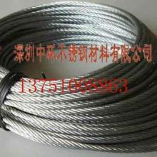 天津SUS航空级304钢丝绳厂家【1/8镀锌钢丝绳价格】批发