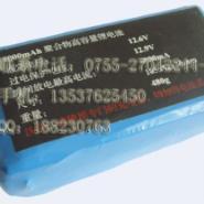 高容量锂电池8000mAh图片
