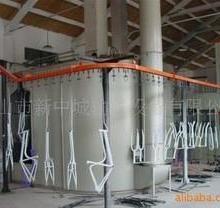盐城涂装生产线青岛自动生产线昆山装配流水线