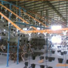 吴江悬挂输送线供应苏州涂装输送设备厂家昆山动力输送机生产常熟输送线