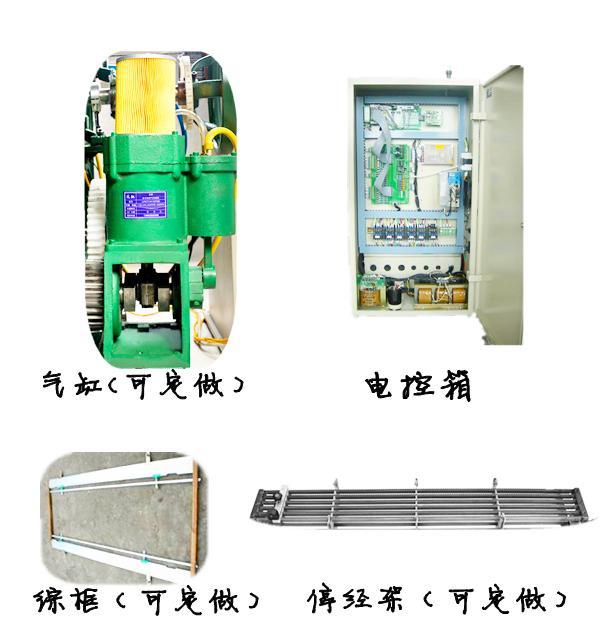 供应气缸及全套配件
