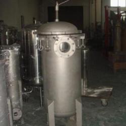 供應北京袋式過濾器供應商