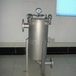 供应单袋式過濾器供应商