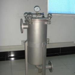 供應單袋式過濾器制造商