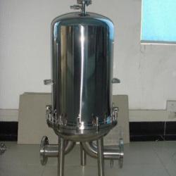 供應衛生級微孔濾芯過濾器生産廠家