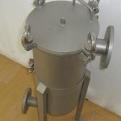供应广州袋式過濾器供应商