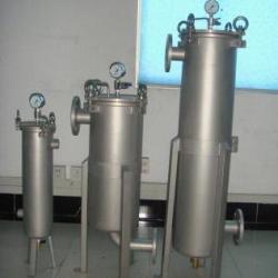 供应沈阳袋式過濾器供应商
