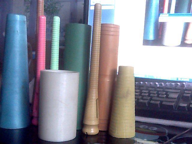 供应纺织纱管纱管颗粒