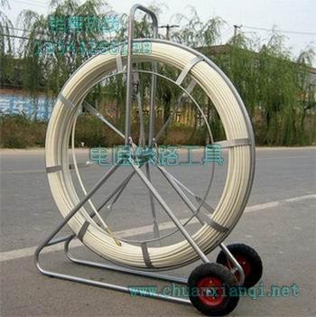 供应直销玻璃钢穿线器