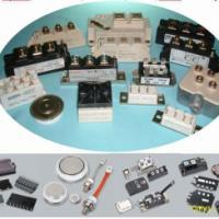 供应晶闸管 场效应管 IGBT模块 整流桥模块 可控硅模块 变频器