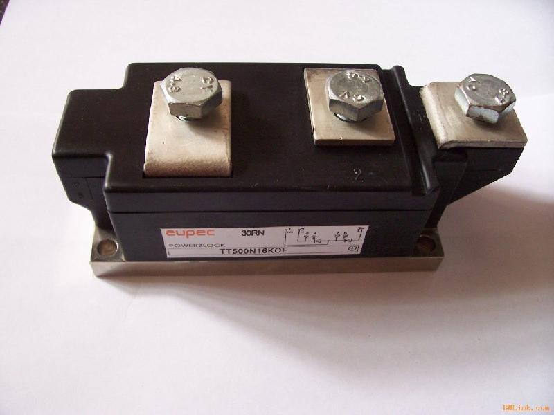 供应可控硅模块 TT500N16KOF TT500N18KO变频器