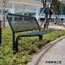 供应绿化休闲椅工程休闲椅