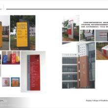 拉萨标识导示系统酒店标识系统拉萨交通环境标识导识系统