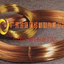 深圳磷青铜线价格_做弹簧用弹簧磷铜线_0.4mm,0.5mm磷青铜线
