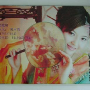 KT板彩印机图片