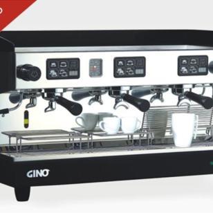 吉诺半自动咖啡机GINO图片