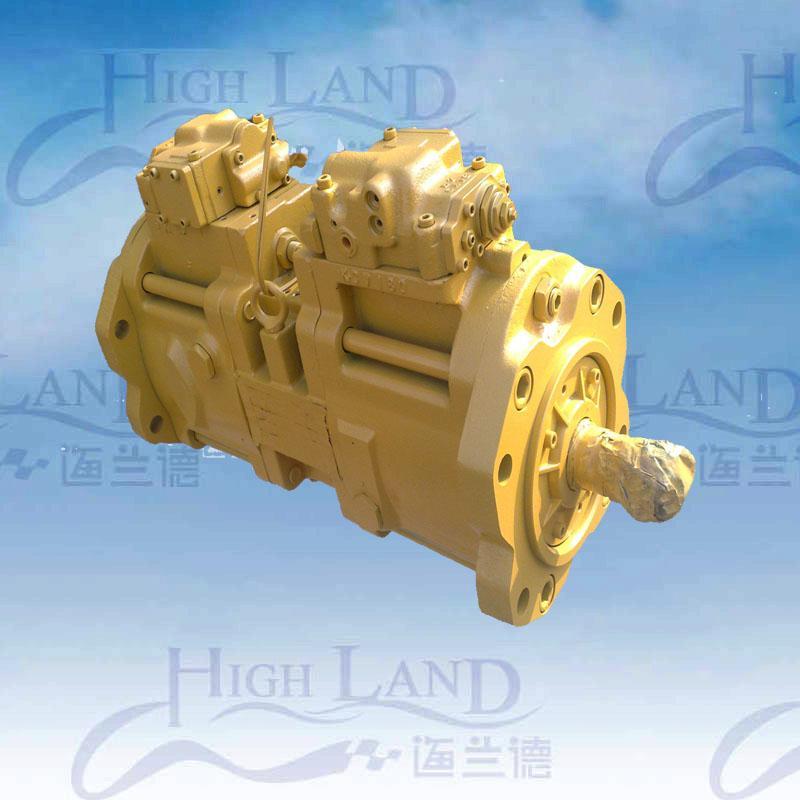 济南液压泵配件液压试验台有限公司