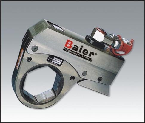 供应全自动中空式扭矩扳手/液压扭力扳手销售报价图片