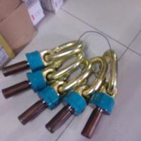 JDT旋转吊耳 吊环螺丝 M10现货供应