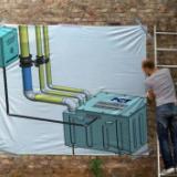 直销切割污水提升设备