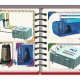 供应切割型污水提升设备简介