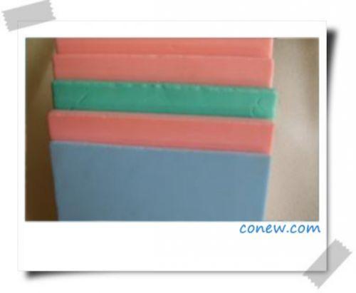 厂商直销含沙腰型 海绵刷 海绵百洁布 百洁擦 洗碗海绵 清洁海绵