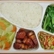 萝岗东区企业餐饮管理公司图片