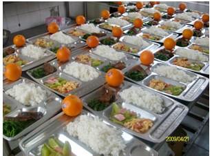 广州萝岗员工食堂承包