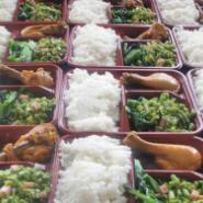 广州黄埔食堂承包公司图片